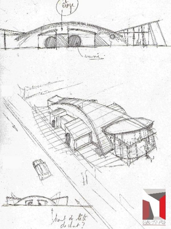 CONSTRUCTION D'UN CABINET MEDICAL (VETERINAIRE) A FLINES LES RACHES